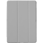 "eSTUFF ES681023 tablet case 24.6 cm (9.7"") Folio Grey"