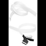 Multibrackets M Universal Cable Sock White 40mm x 5m