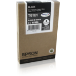 Epson C13T616100 (T6161) Ink cartridge black, 3K pages, 76ml