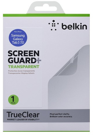 Belkin F7P102VF screen protector