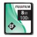 Fujifilm 8GB CF Card
