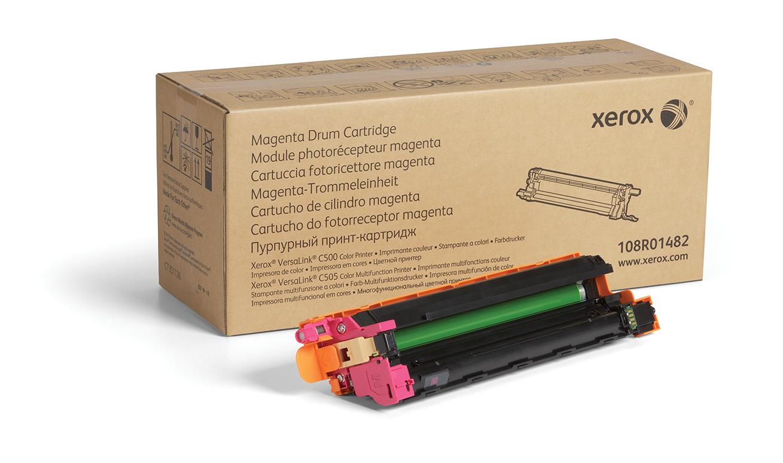 Xerox VersaLink C50X Unidad de imagen magenta (40,000 páginas)