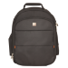 "Urban Factory CBP06UF maletines para portátil 39,6 cm (15.6"") Funda tipo mochila Negro"