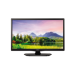 """LG 24LW341C televisión para el sector hotelero 61 cm (24"""") HD 250 cd / m² Negro 10 W A"""