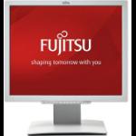 """Fujitsu B line B19-7 48.3 cm (19"""") 1280 x 1024 pixels SXGA LED Grey"""
