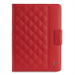 BELKIN QUILTED CASESTAND IPAD AIR ROSE
