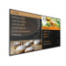 "Philips Signage Solutions BDL4990VL 48.5"" LED Full HD Black"