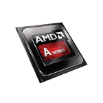 AMD A series A8-7680 processor 3,5 GHz Box 4 MB L2