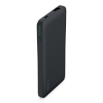Belkin F7U019btBLK power bank Black Lithium Polymer (LiPo) 5000 mAh