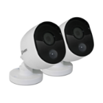 Swann 1080p White Bullet Camera IP security camera Indoor & outdoor Bullet White