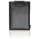 "Belkin F8N250EABLK 12"" Sleeve case Black notebook case"