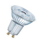 Osram Par 16 7.2W GU10 A+ Warm white LED bulb