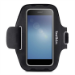 "Belkin Universal Armband Small mobile phone case 12.7 cm (5"") Armband case Black"
