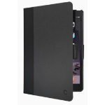 "Cygnett CY2148TEKVI tablet case 32.8 cm (12.9"") Folio Black,Grey"