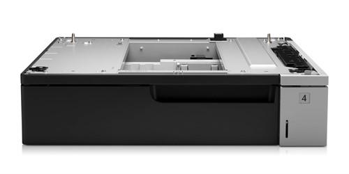 HP LaserJet 500-sheet Feeder and Tray