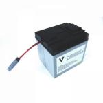 V7 UPS Battery, RBC7 Replacement Battery, APC RBC7