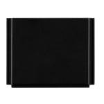 AMX Blank Panel