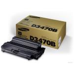 HP SU672A (ML-D3470B) Toner black, 10K pages