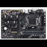 Gigabyte GA-B250-FinTech motherboard LGA 1151 (Socket H4) ATX Intel® B250