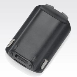 ZEBRA battery door