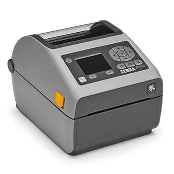Zebra ZD620 impresora de etiquetas Térmica directa 203 x 203 DPI