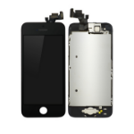 MicroSpareparts Mobile MSPPXAP-DFA-IP5-B Display glass digitizer