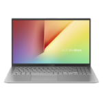 "ASUS VivoBook 15 X512FA-EJ025T notebook Silver 39.6 cm (15.6"") 1920 x 1080 pixels 8th gen Intel® Core™ i5 8 GB DDR4-SDRAM 256 GB SSD Windows 10 Home"