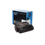 Click, Save & Print Remanufactured HP Q1338XX Black Toner Cartridge