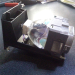 Boxlight Generic Complete Lamp for BOXLIGHT P3 WX25NU projector. Includes 1 year warranty.