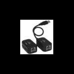Microconnect USB CAT5e UTP 60m