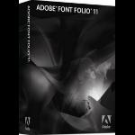 Adobe Font Folio 11.1 English software manual