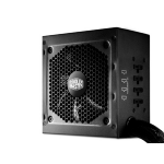Cooler Master G550M 550W ATX Black power supply unit