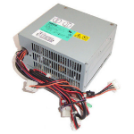 HP 234075-001 power supply unit 200 W 3U Black, Grey