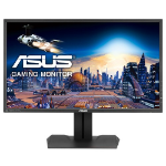 "ASUS MG279Q 27"" LED Matt Flat Black computer monitor"