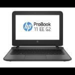 HP ProBook 11 EE G2 Notebook PC (ENERGY STAR)