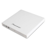 Pioneer DVR-XU01W optical disc drive White DVD±RW DVR-XU01T/TW