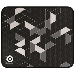 Steelseries QcK+ Limited Black,Grey Gaming mouse pad