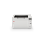 Alaris S3060F Flatbed & ADF scanner 600 x 600 DPI A3 Black, White