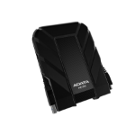 ADATA 1TB DashDrive Durable HD710 1000GB Black external hard drive