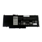 DELL 4-Cell 51Whr Lithium-Ion (Li-Ion) rechargeable battery