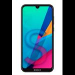 Honor 8S 2020 3 GB 32 GB Dual SIM 4G Black Android 9.0