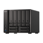 QNAP TS-H973AX-32G NAS/storage server V1500B Ethernet LAN Tower Black