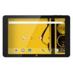 "Archos Home Kodak 10"" 32GB 3G Black, Yellow tablet"
