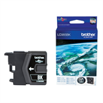 Brother LC-985BK Ink cartridge black, 300 pages, 9ml LC985BK