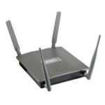 D-Link Wireless N Quadband Unified Access Point 300Mbit/s Power over Ethernet (PoE) WLAN access point
