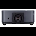 NEC PX602WL Desktop projector 6000ANSI lumens DLP WXGA (1280x800) 3D Black data projector