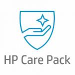 HP Serv. de portátiles Pavilion con recogida y devolución, 3 años
