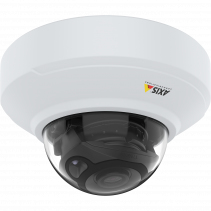 Axis M4206-LV Cámara de seguridad IP Interior Almohadilla Techo/pared 2048 x 1536 Pixeles