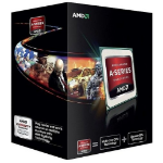 AMD A series A6-5400K 3.6GHz 1MB L2 Box processorZZZZZ], AD540KOKHJBOX