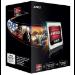 AMD A series A6-5400K 3.6GHz 1MB L2 Box processor